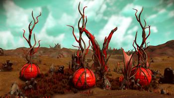 Eovinc Gamma (Abyss)