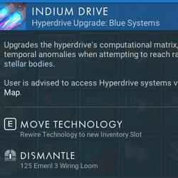 Indium Drive