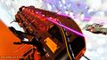 The Furious Descent Fleet