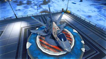 Speedy Skylark LN8
