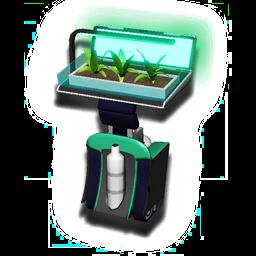 Flora Containment (variant 1)