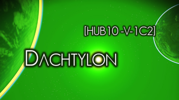 HUB10-V-1C2 Dachtylon
