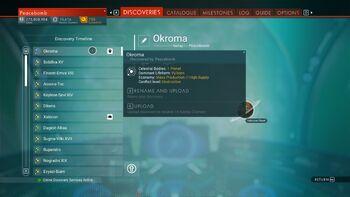 Okroma