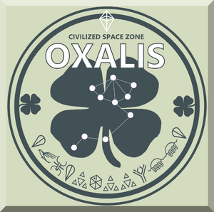 Oxalis Visions