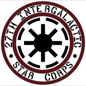 27th Intergalactic Star Corps