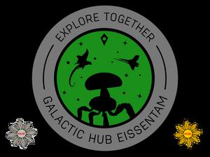 Galactic Hub Eissentam