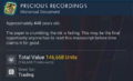 Historical document precious recordings.png