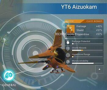 YT6 Aizuokam