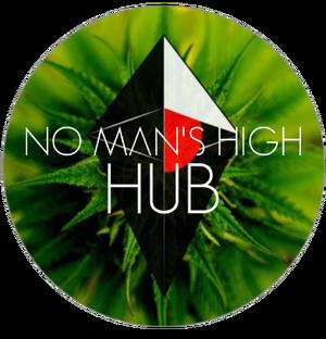 No Man's High Hub