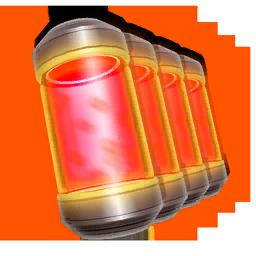 Frigate Fuel (200 Tonnes)