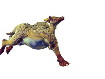 Tevestest Caythendar