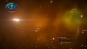 Pummel Nebula