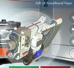 Gift of Aiointhand-Yaen