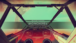 Moncherev