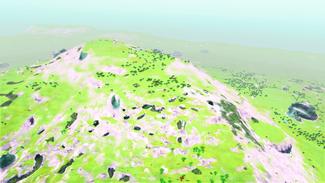 Akotoll Mountain