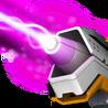 Minotaur Laser Upgrade