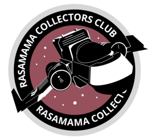 Rasamama Collectors Club
