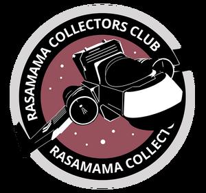 Rasamama Collectors Club