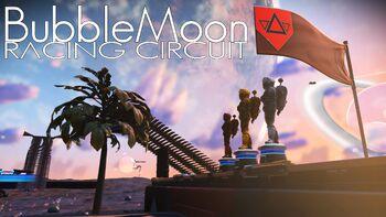 BubbleMoon Racing Circuit