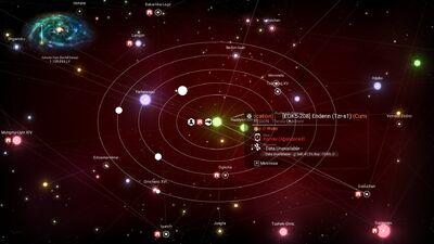 Navigation Info