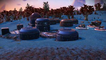 Trinity Base