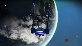 Cel-Cew Zeta II