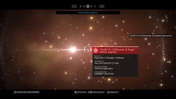 HUB7-G-129 Jewel of Kogii'ithip