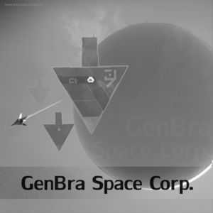 GenBra Space Corp ATLAS Version