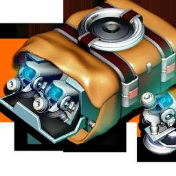 Neutron Microscope