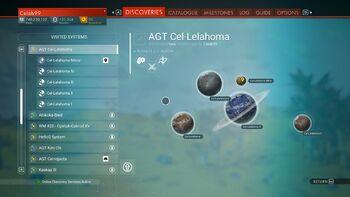 AGT Cel-Lelahoma