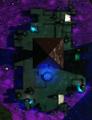 Monolith Type 13 top down