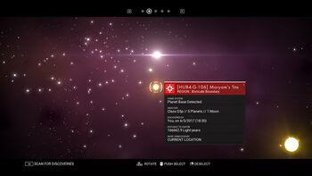 HUB4-G-106 Maryam's Star (VC) (GB)