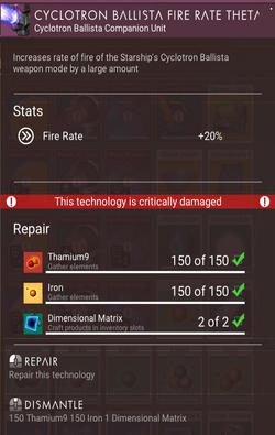 Repair ship cyclotron ballista fire rate theta.png
