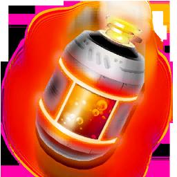 Liquid Explosive