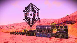 The Adamas Complex