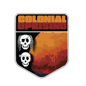 Colonial Uprising