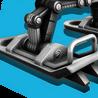 Efficient Thrusters