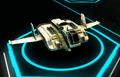 Yurihonmatot XIX Shuttle 1.png