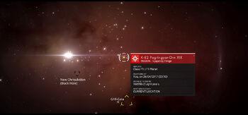 K-82 Pagringyar-Orn XIX