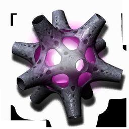 Ossified Star
