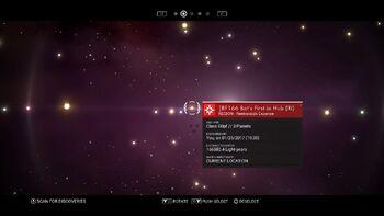 HUB-K-11E BF166 Bot's First in Hub