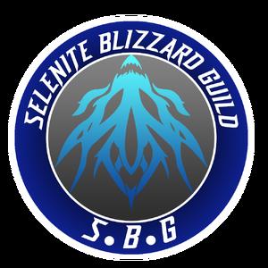 Selenite Blizzard Guild