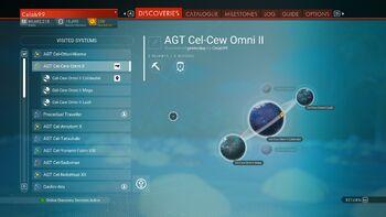 AGT Cel-Cew Omni II
