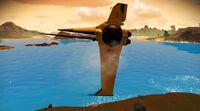 The Prophecy of Souls-flight.jpg