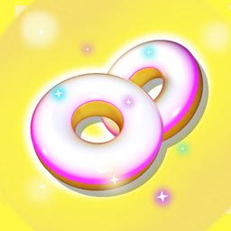 Lumpen Doughnut