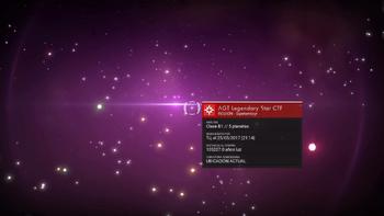 AGT Legendary Star CTF