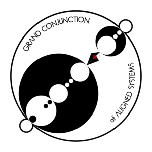 Grand Conjunction of Aligned Systems [GCAS]