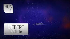 Uefert Nebula