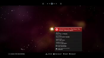 ESS-K-112 Northern Star (Pathfinder)