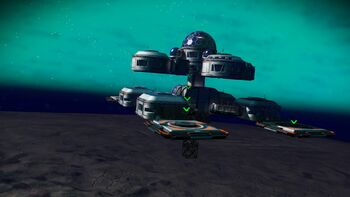 Azura High Altitude Research Station